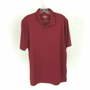 ❤️ Outdoor Life Performance Polo Men's XL Wicking